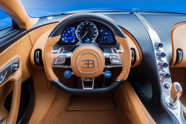 bugatti chiron 2016 announced bahrain yallamotor. Black Bedroom Furniture Sets. Home Design Ideas