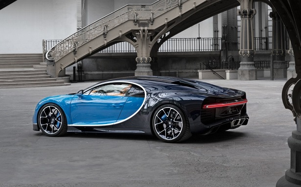 Coming To The Chiron First Things Is Capable Of Reaching 261 Mph As Per Bugatti Bear In Mind Veyron Super Sport Touched Top