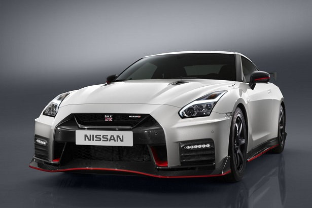 The Zilla Of Automobiles Nissan Gtr Recently Received Facelift For 2017 Model And Performance Arm Anese Brand Nismo Did