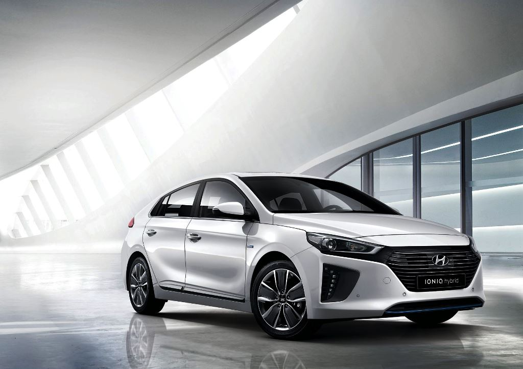 hyundai to introduce electric vehicle line-up2020