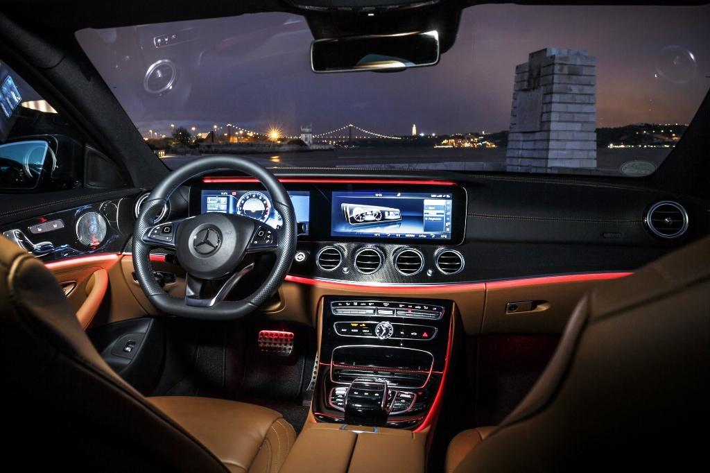 Mercedes E Class 2017 Interior Colors Home Plan