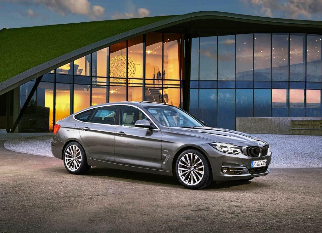 BMW 3-Series GranTurismo