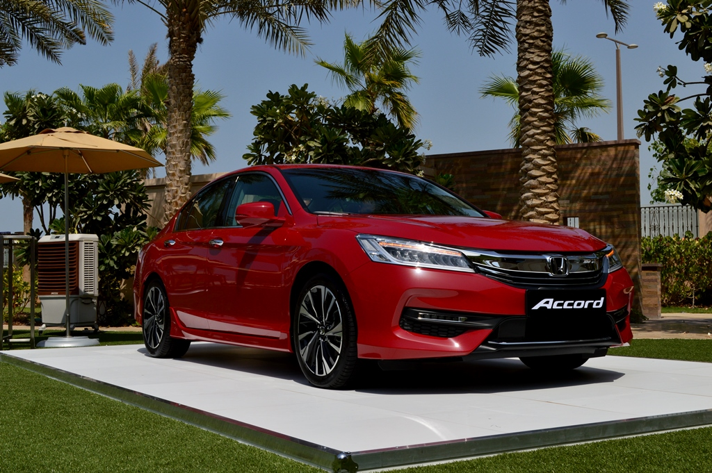 Honda Accord Qatar New Honda Release 2017 2018