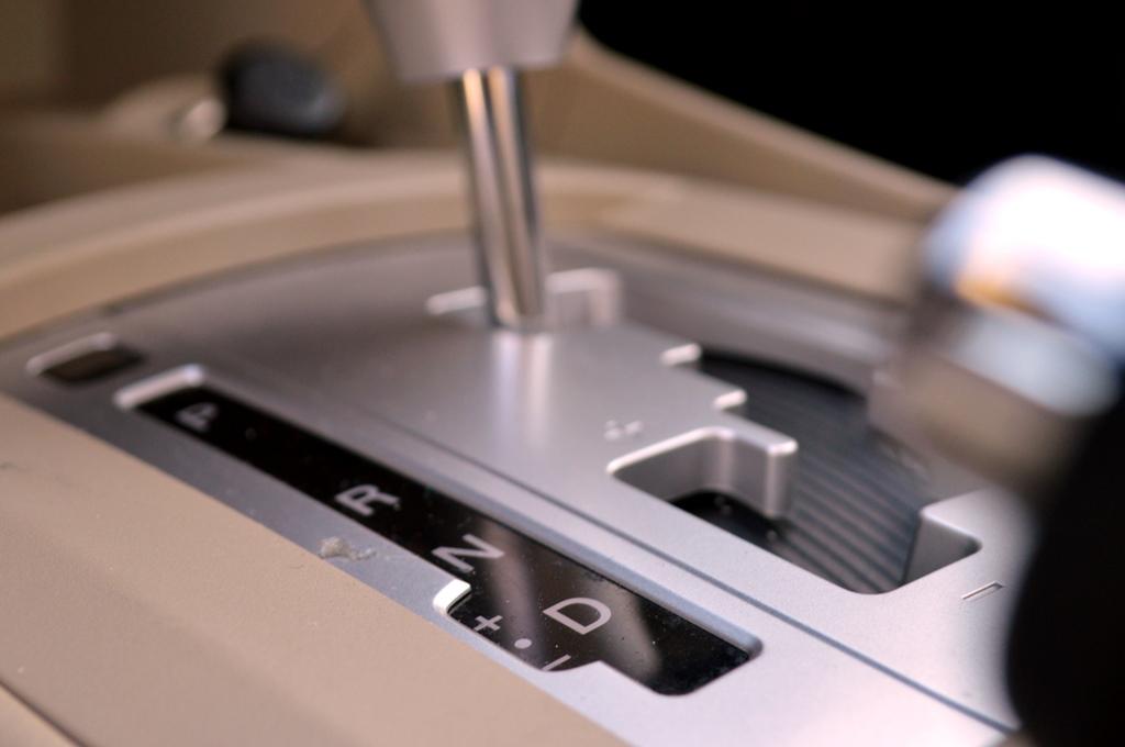 Mitsubishi Lancer EX 2016 Interior -4