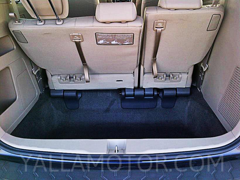 Honda Odyssey Qatar Price | New Honda Release 2017/2018