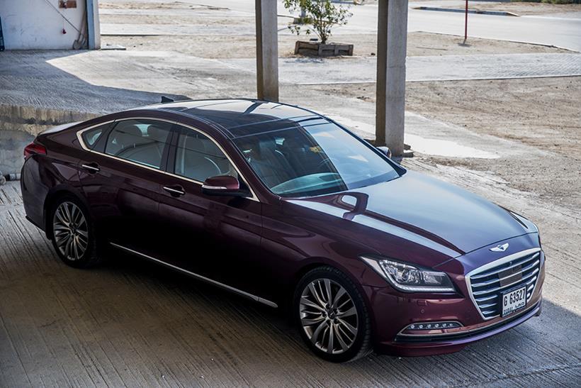 2015 hyundai genesis coupe v8. road test review 2015 hyundai genesis v8 coupe