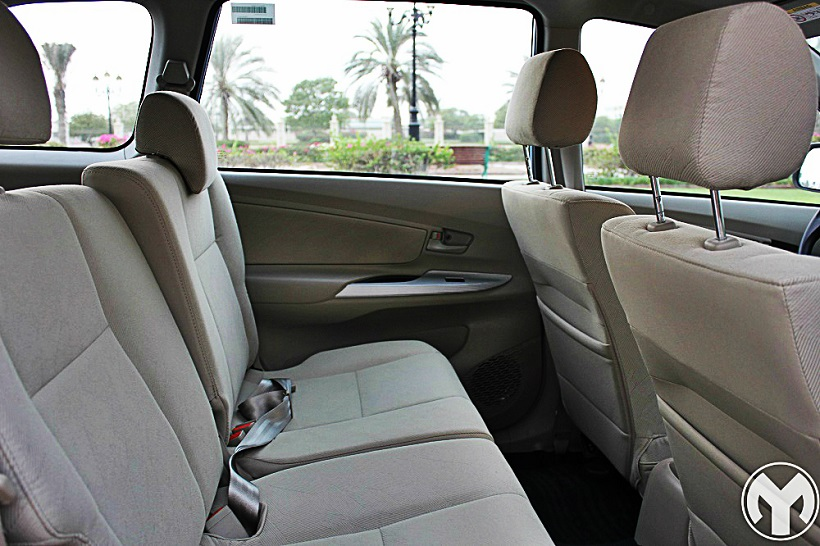 Toyota Avanza Space Pictures To Pin On Pinterest Pinsdaddy