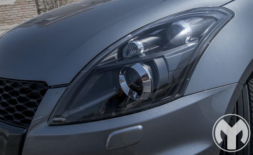 road test review 2015 suzuki swift sport 1 6 bahrain yallamotor. Black Bedroom Furniture Sets. Home Design Ideas