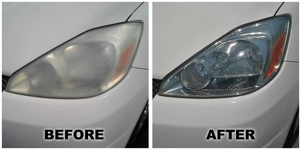 Hyundai Certified Pre-Owned >> A Do It Yourself Guide: How To Fix Your Fogged Up Headlights | Bahrain - YallaMotor