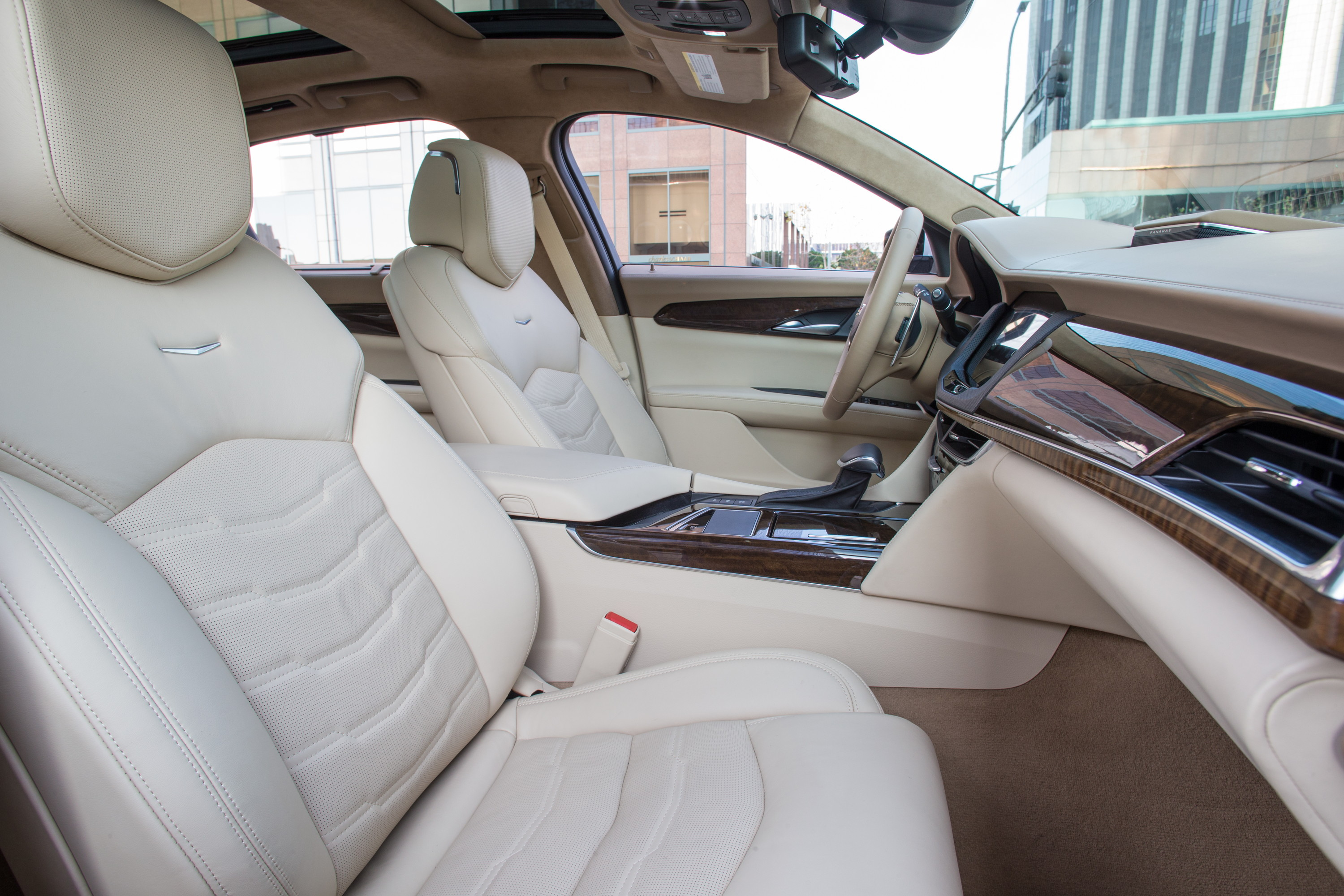 cadillac ct6 to be launched bahrain yallamotor. Black Bedroom Furniture Sets. Home Design Ideas
