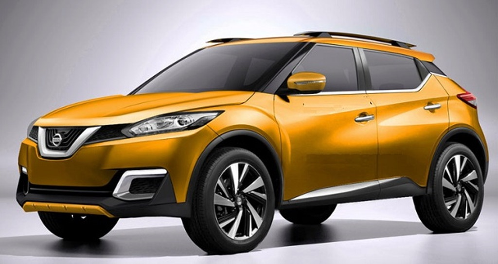 nissan juke 2018 could turn hybrid uae yallamotor. Black Bedroom Furniture Sets. Home Design Ideas