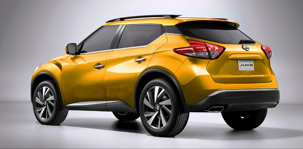 nissan juke 2018 could turn hybrid oman yallamotor. Black Bedroom Furniture Sets. Home Design Ideas