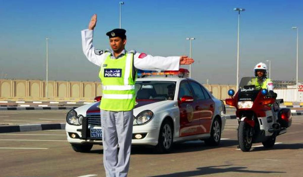 489 Motorists Suspended From Driving In The Uae Uae