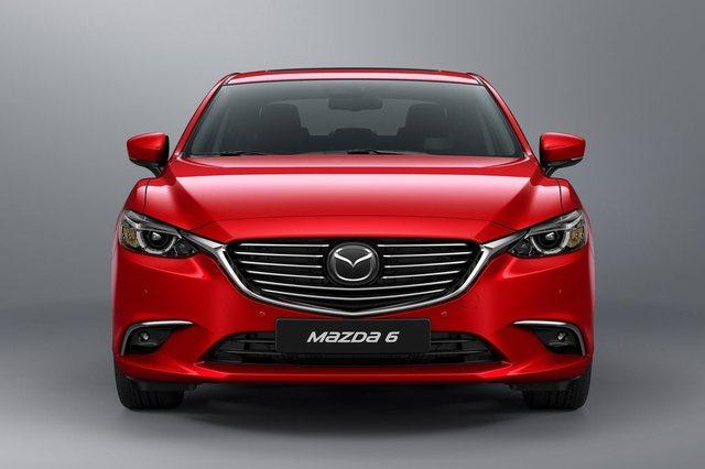 ... 2017 Ford Fusion Vs 2017 Mazda 6: Mid Size Sedan Shootout ...