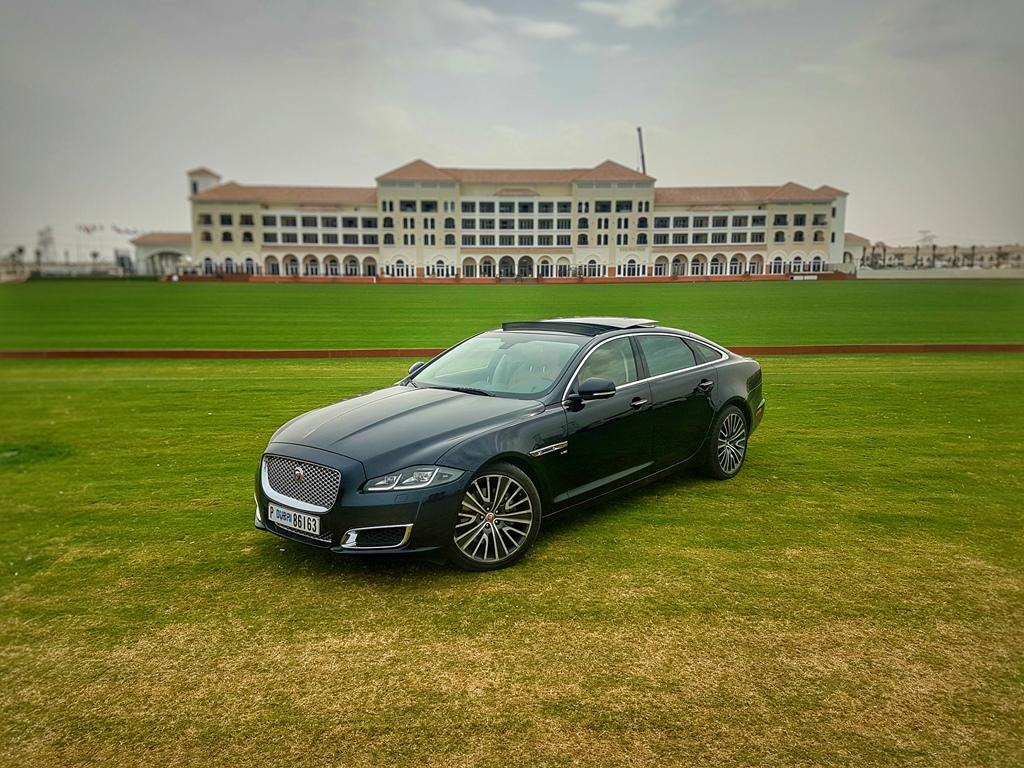 jaguar xj diamond edition 2017 review bahrain yallamotor. Black Bedroom Furniture Sets. Home Design Ideas