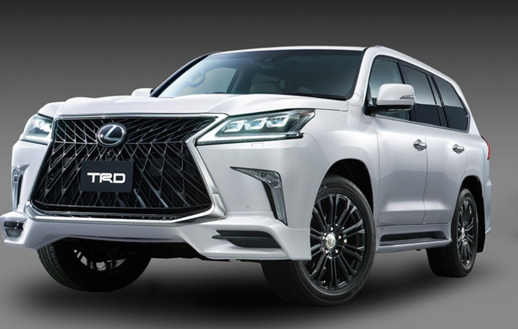 2017 lexus lx prices in qatar gulf specs reviews for doha yallamotor. Black Bedroom Furniture Sets. Home Design Ideas