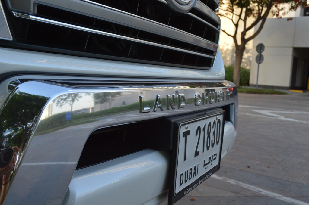 Sharjah Used Car Parts Market >> Toyota Land Cruiser 2018 Kuwait | Upcomingcarshq.com