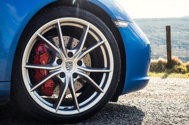 Porsche Lawsuit