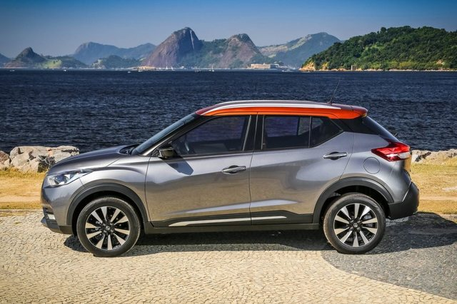 Everything You Need To Know About The 2017 Nissan Kicks