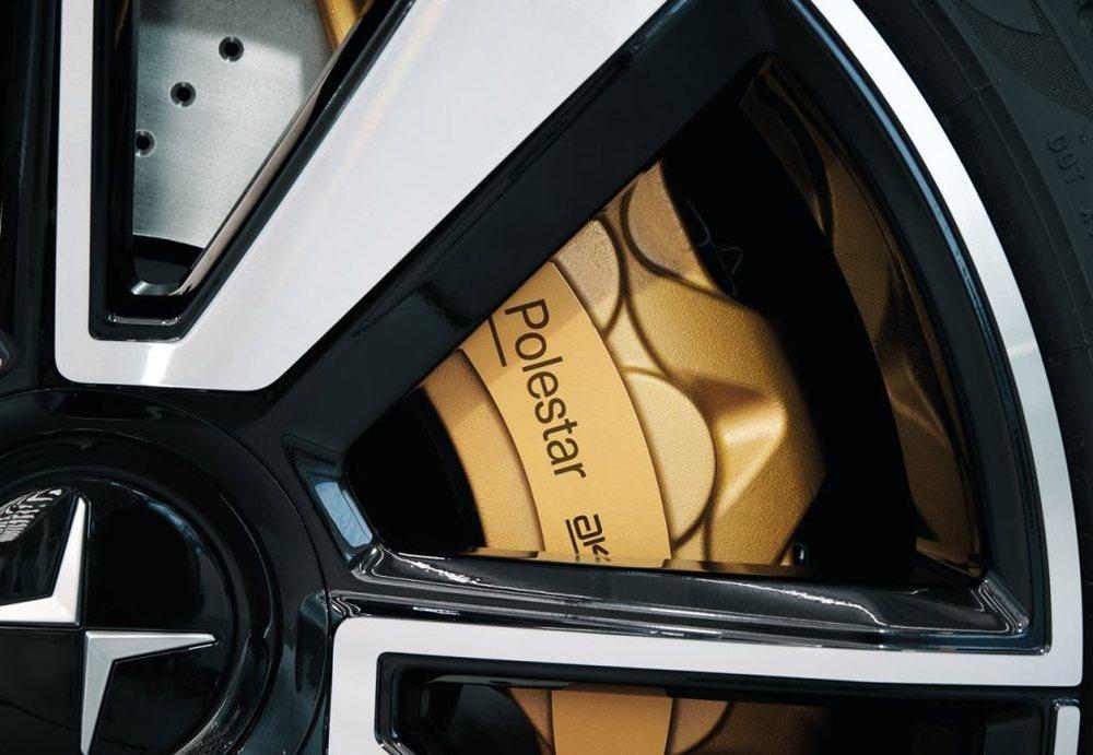 Volvo Polestar 1 Wheels