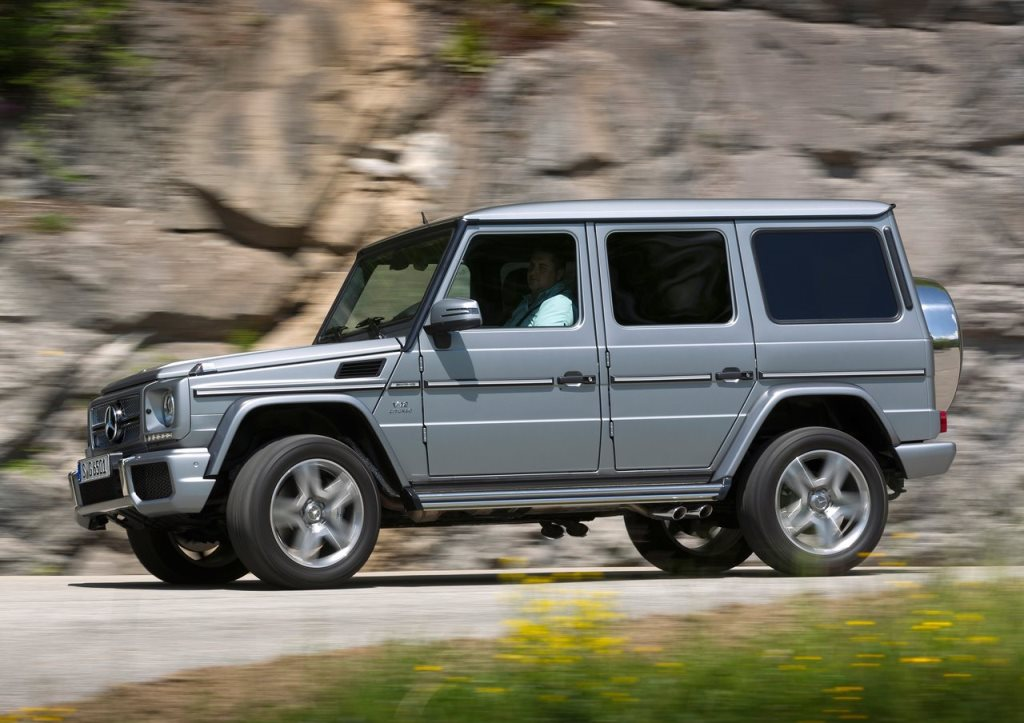 mercedes g class best suv in the The antique look of the mercedes-benz g-class suv is a big part of its rugged charm so much so, in fact, that even though the 2019 version is completely new, mercedes designers have made sure it still looks old most passenger cars are completely redesigned roughly every five years to keep up with.