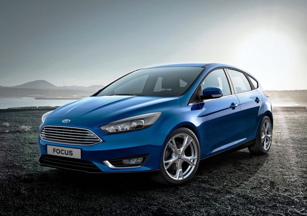 Ford Focus Car Price In Uae