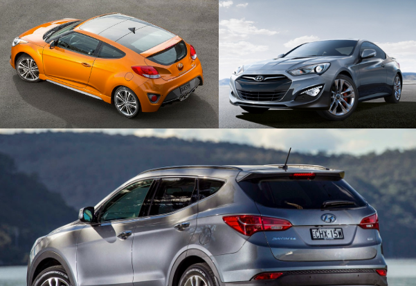Top 3 Hyundai Models in Saudi Arabia