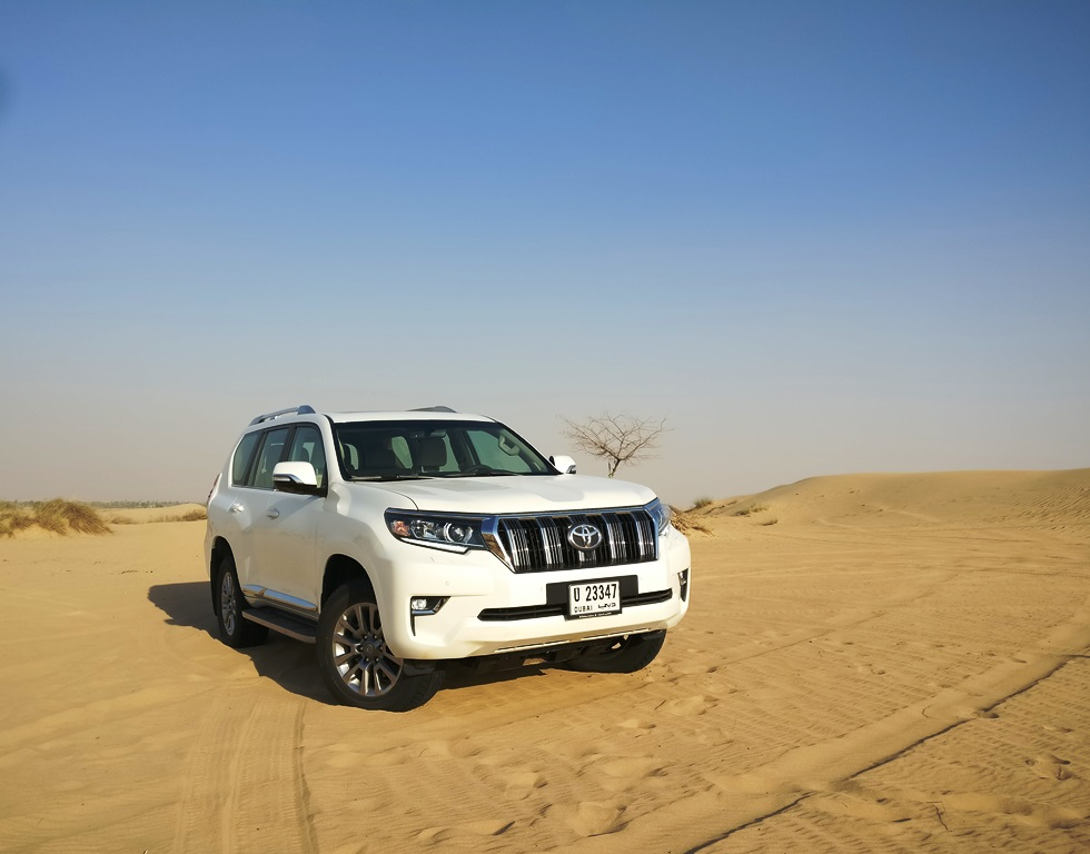 new land cruiser prado 2018 new model цена