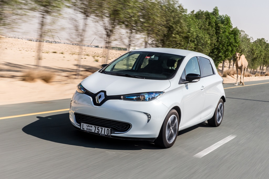 2018 renault zoe range.  zoe 2018 renault zoe long range launched in the uae on renault zoe range 7