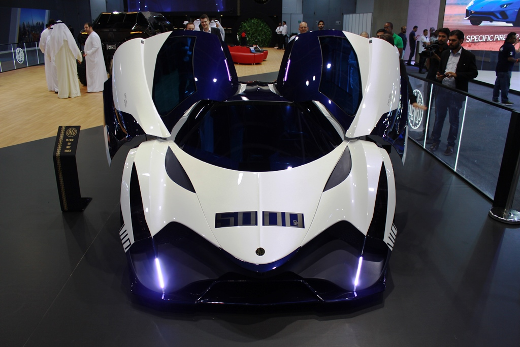 Most Expensive Cars In Dubai Supercars Gallery