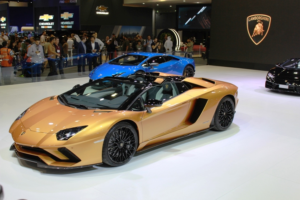 lamborghini car 2018. lamborghini aventador s 2018 side car n