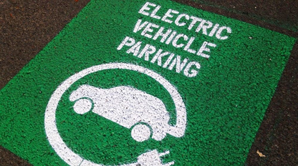 Electric Vehicles Free Parking Dubai