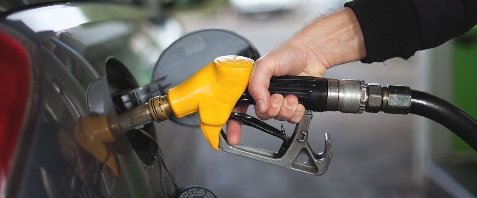 UAE Petrol Prices February 2018