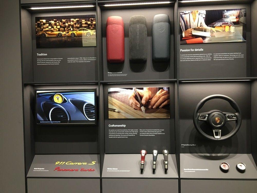 Porsche Studio Lebanon