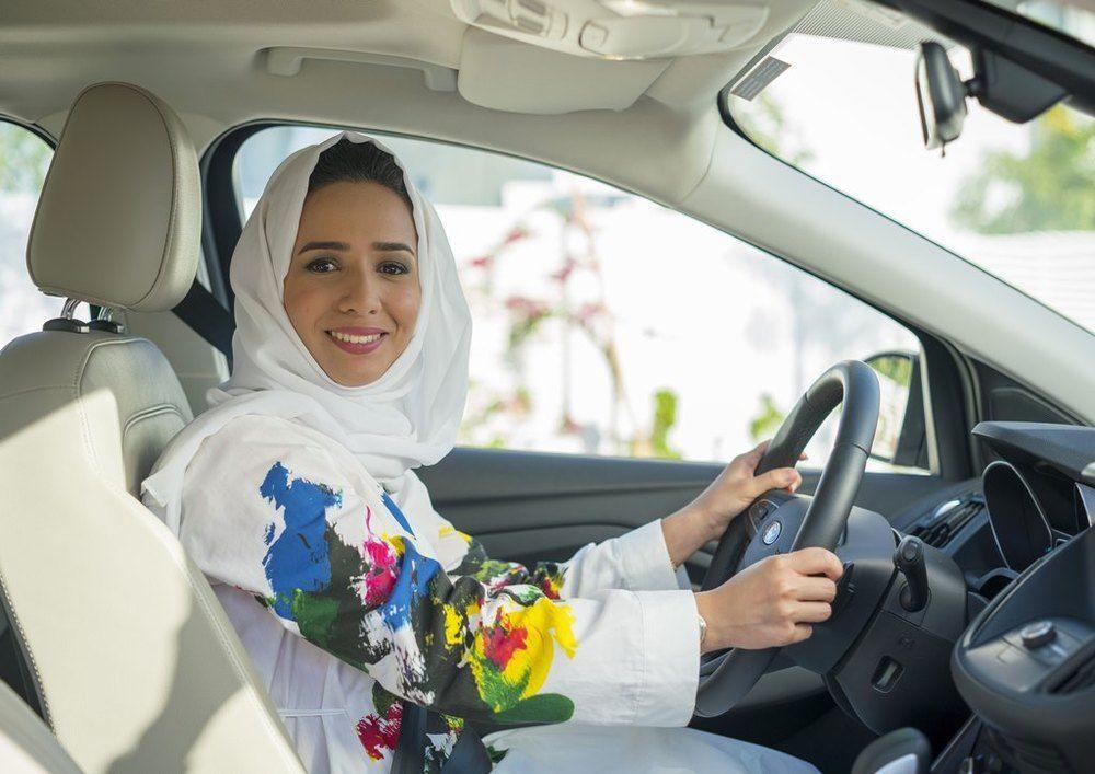 Ford Effat University Saudi Arabia