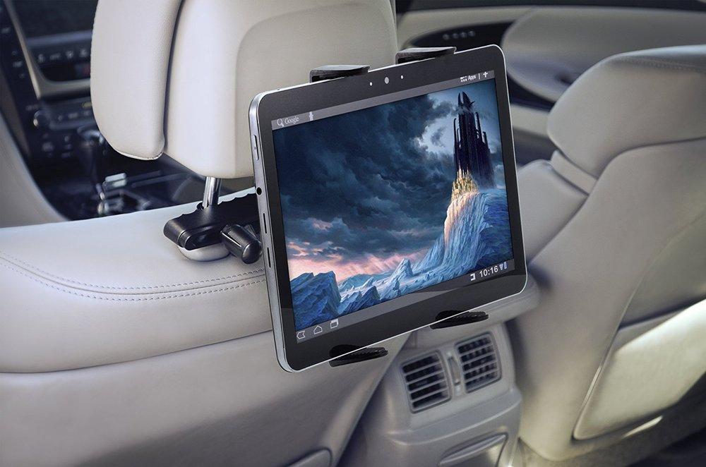 Car Tablet