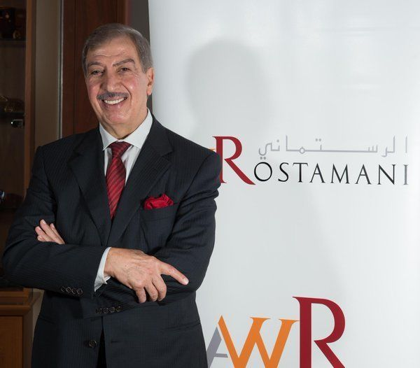 Exclusive interview with Michel Ayat CEO of Arabian