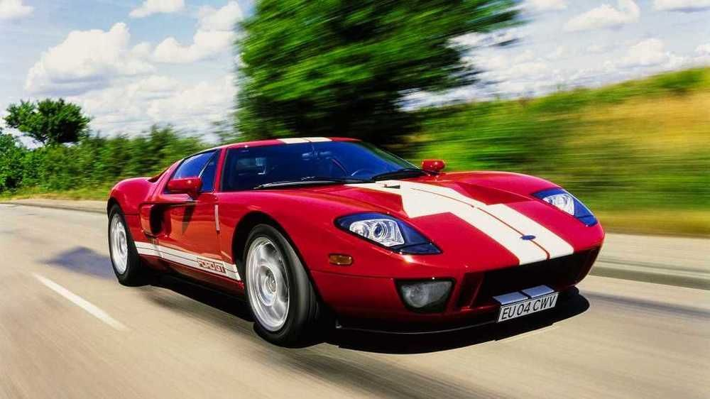 The Most Iconic American Cars To Date Bahrain Yallamotor