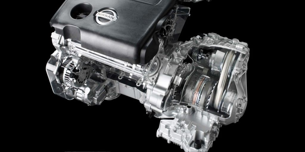 A brief history of the dreaded CVT transmission | Bahrain ...