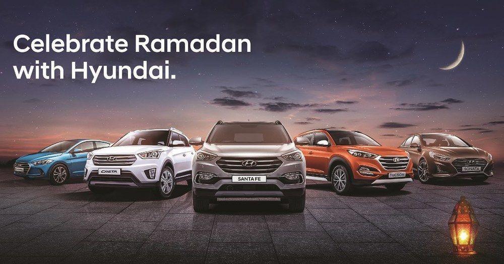 Hyundai Ramadan Offer