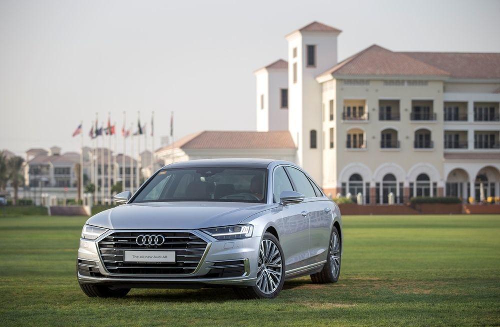 Audi Ramadan Offers UAE