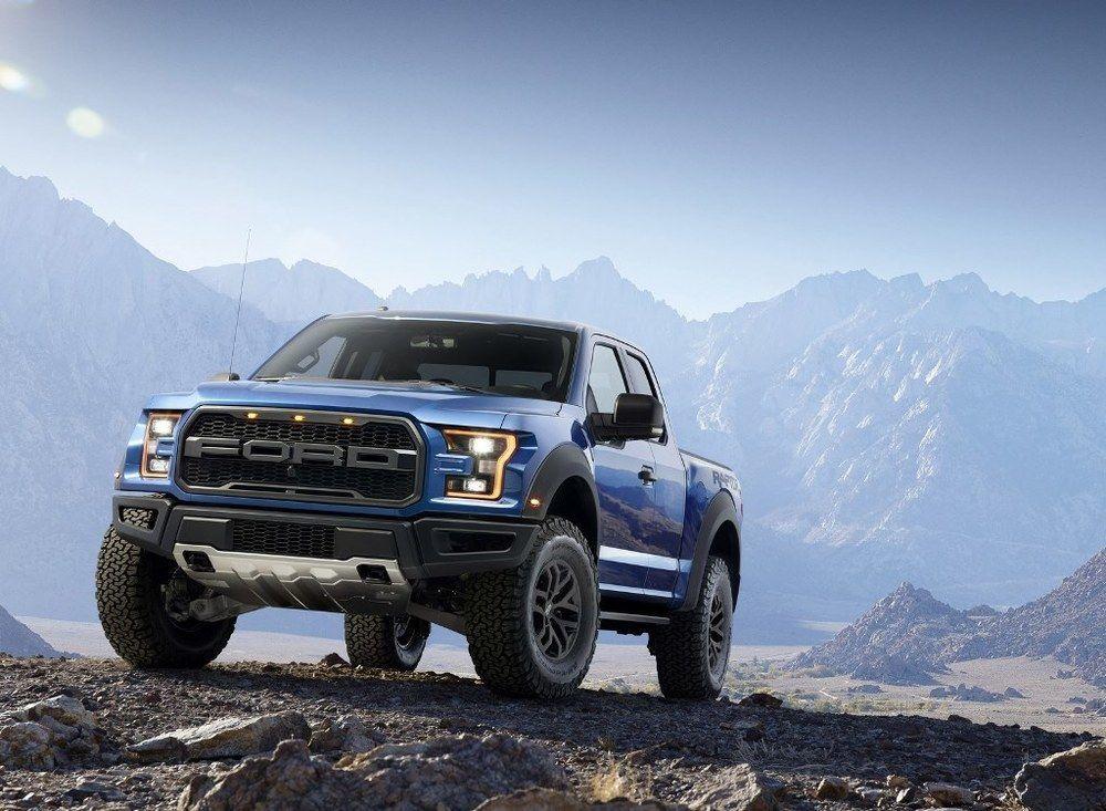Ford Ramadan Offers UAE