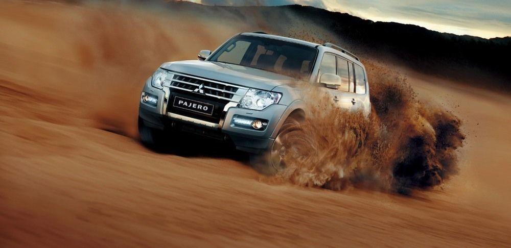 Mitsubishi Ramadan Offer UAE