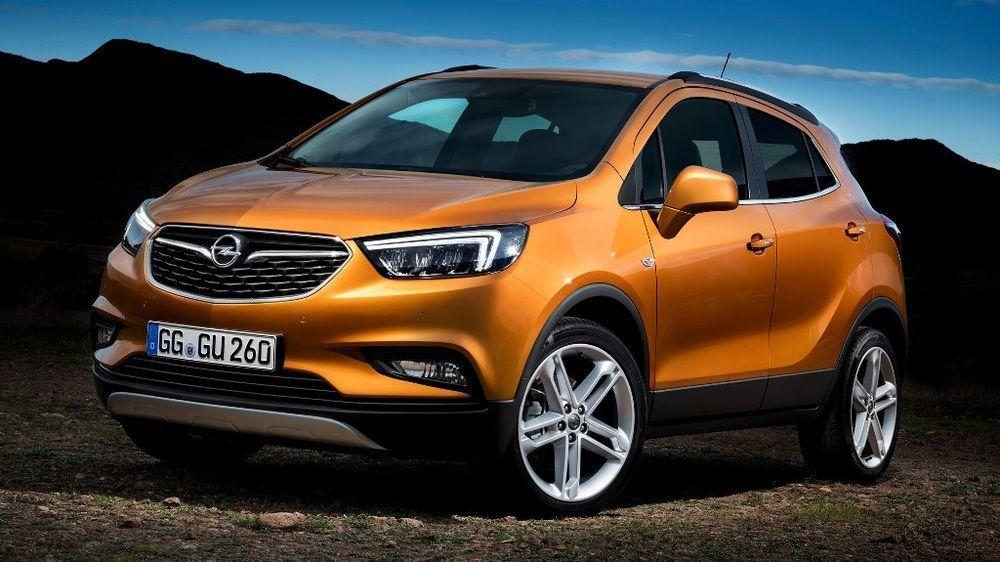 Opel Ramadan Offer UAE