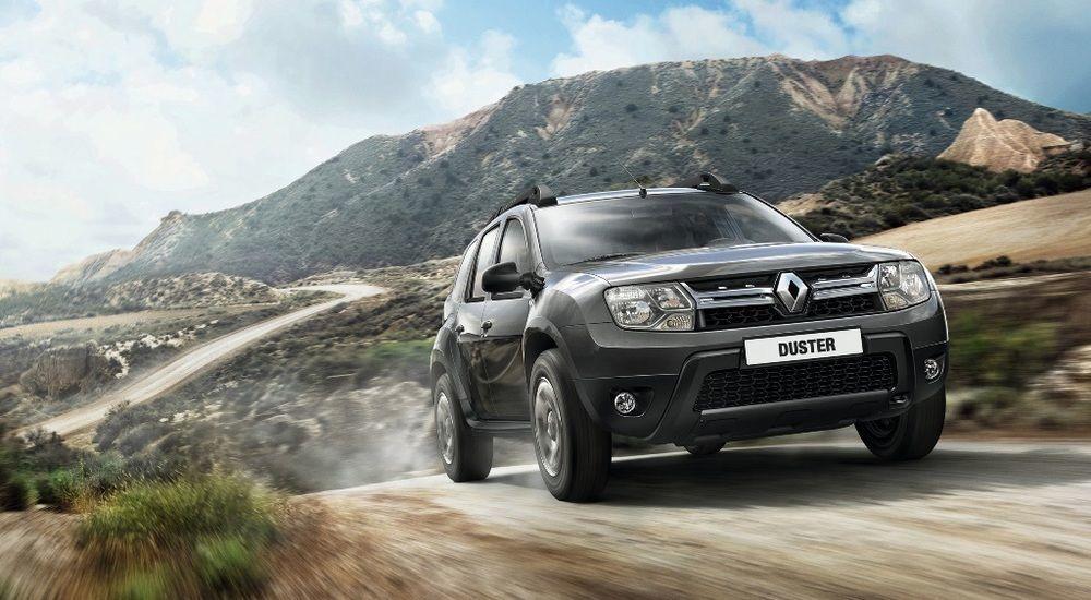 Renault Ramadan Offers UAE