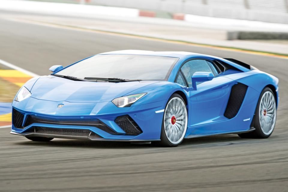 The Most Expensive Cars Currently On Sale