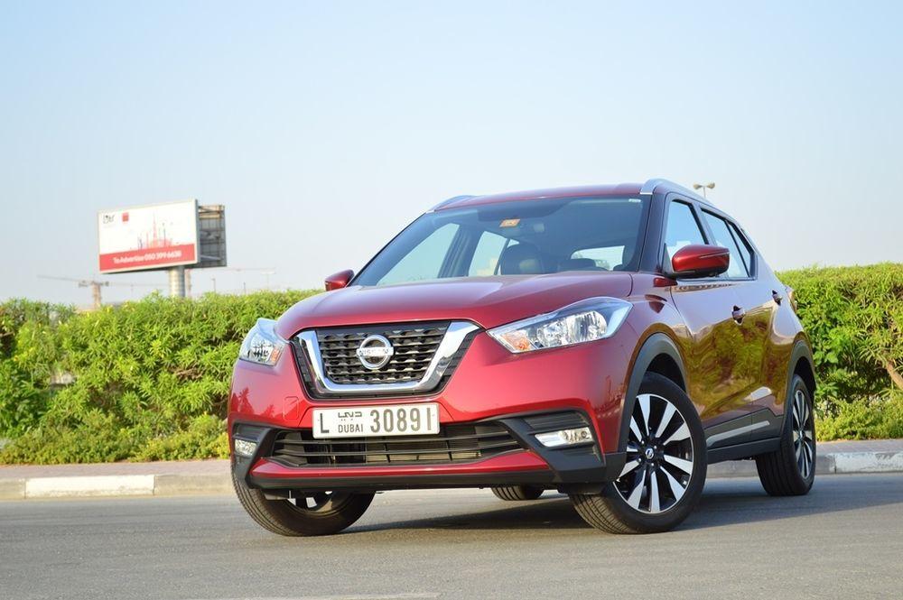 Nissan Kicks 2018 Review