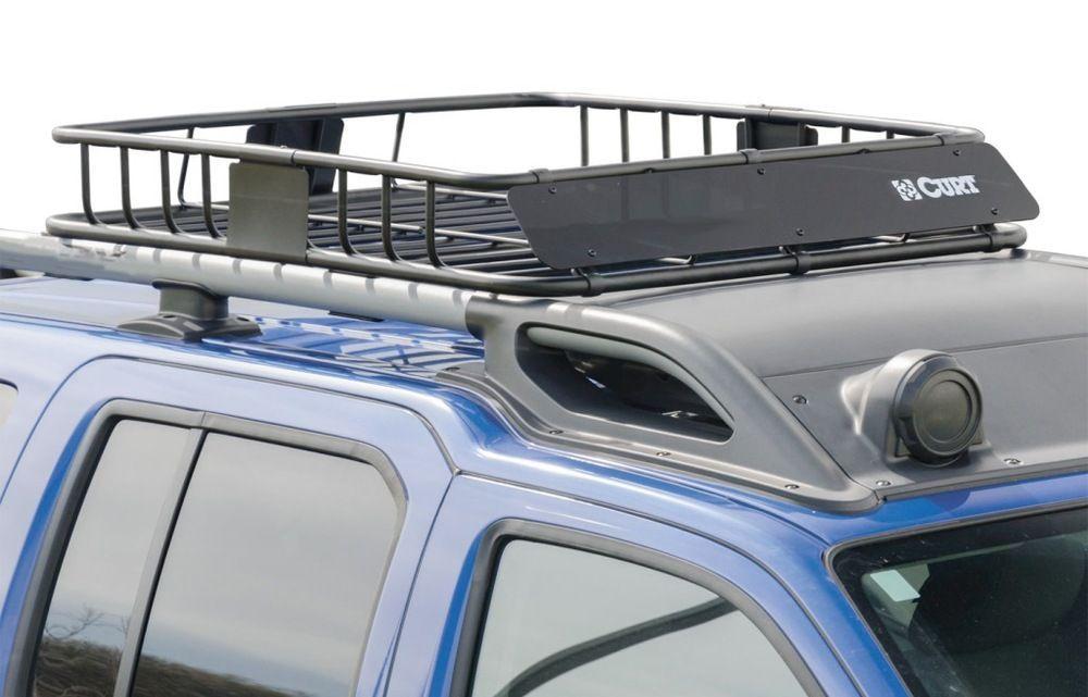 Car Roof Rack