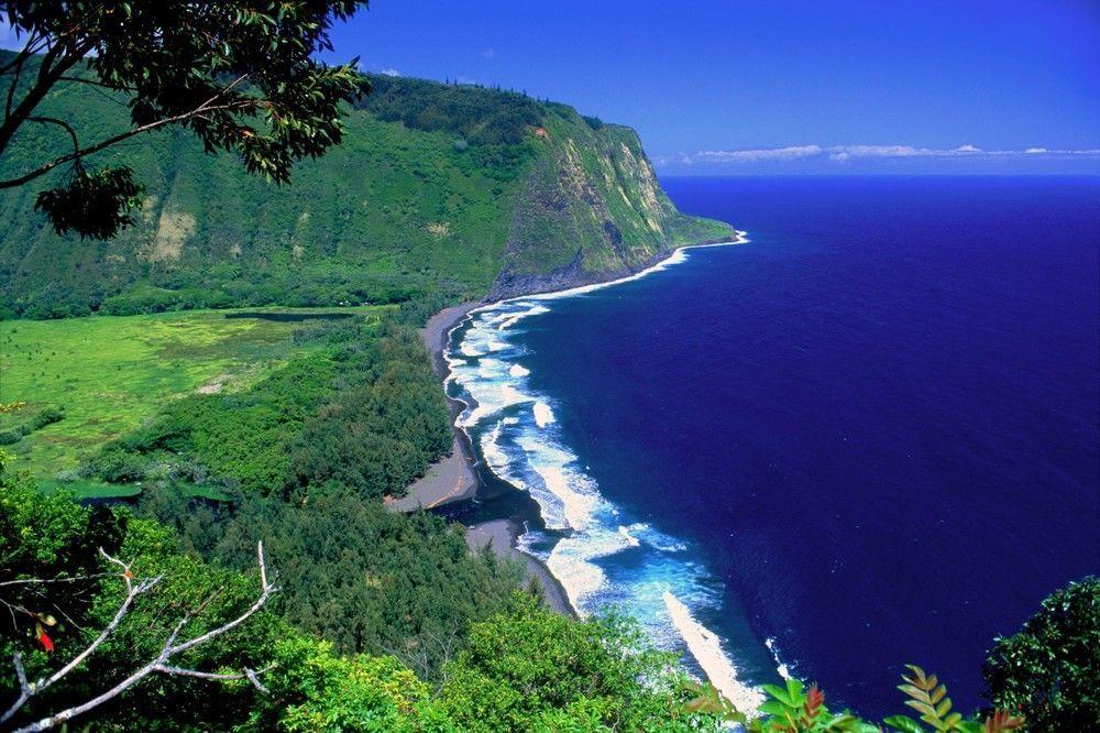 Kona Island Hawaii