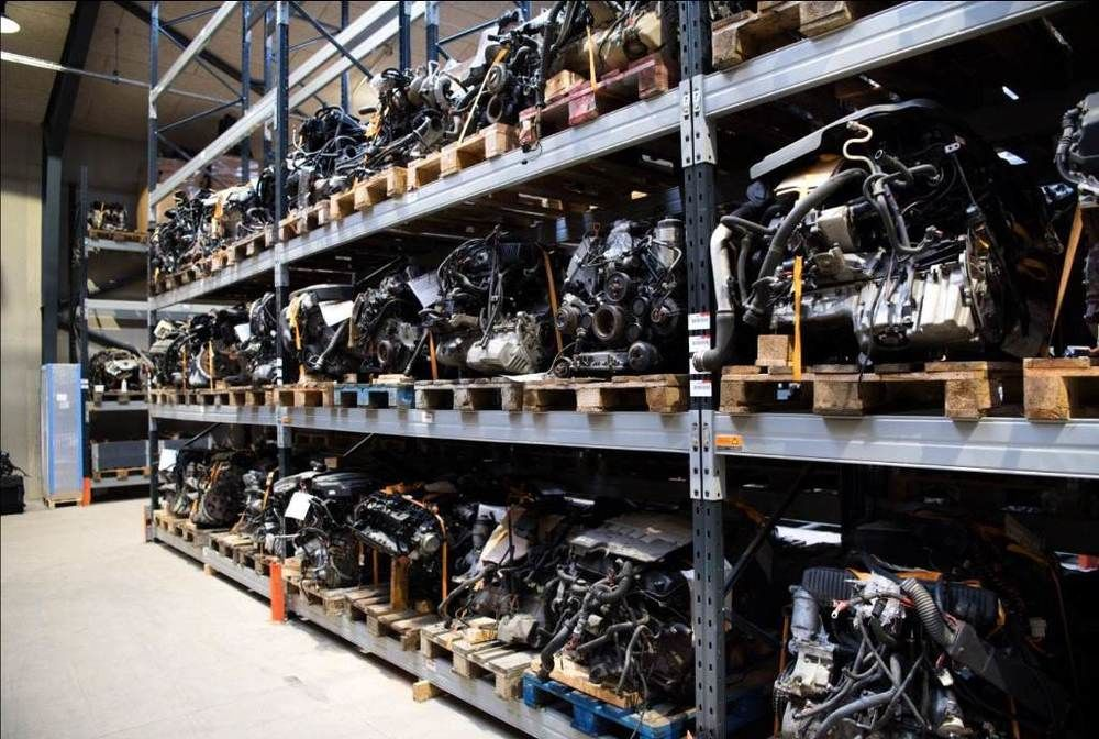 ESMA to approve all automotive spare parts in UAE from October | UAE